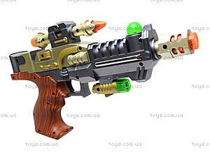 Музыкальный пистолет Super Gun, 3305, цена