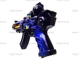 Музыкальный пистолет «Супербластер», 212, купить