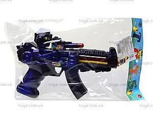 Музыкальный пистолет «Супербластер», 212, фото