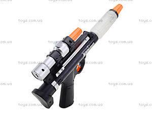 Музыкальный пистолет со световыми эффектами, 0139C, купить