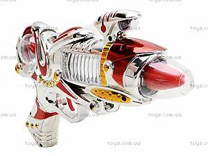 Музыкальный пистолет для веселого настроения малыша, 8638C, купить