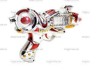 Музыкальный пистолет для веселого настроения малыша, 8638C, фото