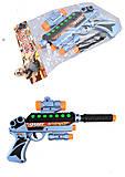 Игрушка - пистолет музыкальный, 108-19, отзывы
