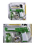 Пистолет музыкальный игрушечный детский, HY083