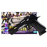 Пистолет музыкальный «Fortnite: Desert Eagle», 8180-32B/33B, отзывы