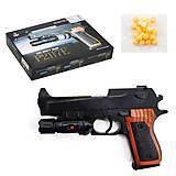 Пистолет на пульках (P2117-E), P2117-E, купить