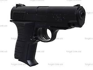 Детский пистолет с комплектом пулек, P328, отзывы