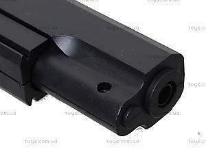 Игрушечный пистолет с пульками Xtreme, P501, отзывы