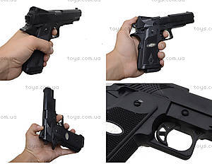 Игрушечный пистолет с пульками Xtreme, P501