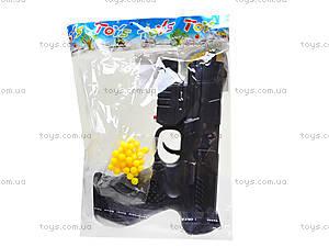 Детский пистолет с лазерным прицелом, P9B, отзывы