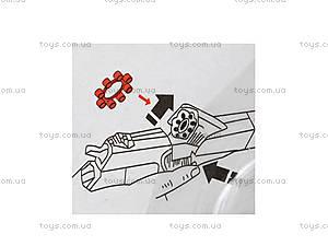 Игрушка - пистолет под пистоны, 8811, фото