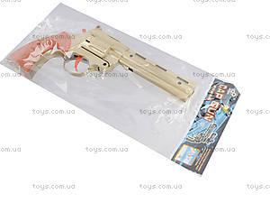 Игрушечный револьвер на пистонах, F4, цена
