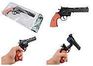 8-ми зарядный пистолет под пистоны, F1, фото