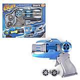 Пистолет проектор Shark Gun, 1401/2/3, фото