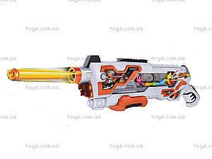 Игрушечный пистолет с поролоновыми снарядами, SB343, фото