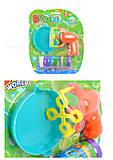 Пистолет с мыльными пузырями (на листе), 004, купить