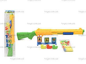 Пистолет с присосками для детей, 6286-2, отзывы