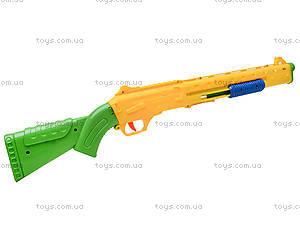 Пистолет с присосками для детей, 6286-2, цена