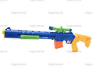 Воздушный пистолет с шариками, 6289-26, купить