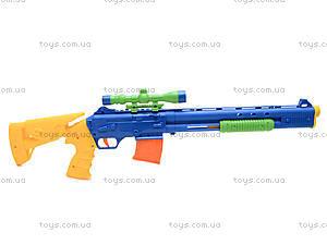 Воздушный пистолет с шариками, 6289-26, отзывы