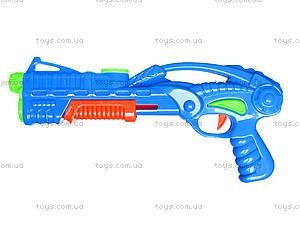Пистолет с шариками «Бластер Про», 810-1, купить