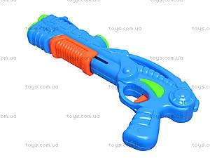 Пистолет с шариками «Бластер Про», 810-1, фото