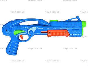 Пистолет с шариками «Бластер Про», 810-1, цена