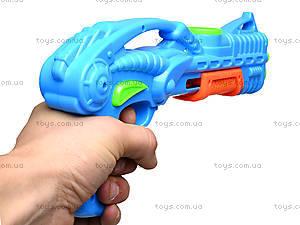 Пистолет с шариками «Бластер Про», 810-1, детские игрушки
