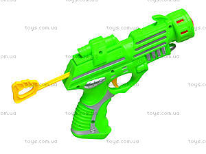 Игровой пистолет с шариками, YJ6968, отзывы