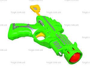 Игровой пистолет с шариками, YJ6968, цена