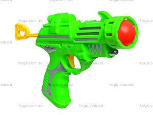 Игровой пистолет с шариками, YJ6968, детские игрушки