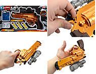 Пистолет с водяными пулями в коробке, XH088