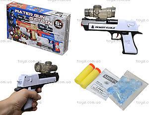 Пистолет с пульками из воды, G220-7