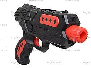 Детский пистолет с водяными пулями, G120, отзывы