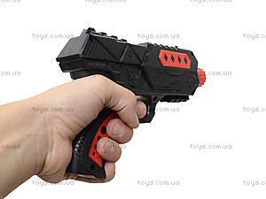 Детский пистолет с водяными пулями, G120, игрушки