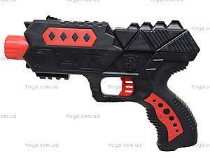 Детский пистолет с водяными пулями, G120, детские игрушки
