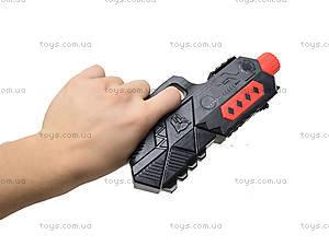 Детский пистолет с водяными пулями, G120, магазин игрушек