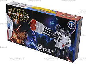 Водяной пистолет с пулями для активной игры, G130-7, фото