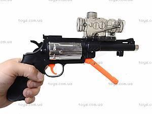 Игрушечный револьвер с пульками, M2, магазин игрушек