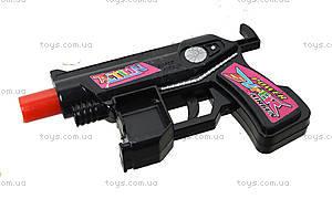 Игрушечный пистолет с водяными пулями, 696-1, фото