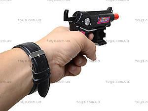 Игрушечный пистолет с водяными пулями, 696-1, игрушки