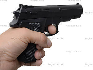 Игрушечный пистолет с пульками, для мальчишек, SM.729, цена