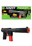 Игрушечный пистолет с мягкими пулями, SY005
