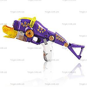 Пистолет-трансформер «Трицератопс», SB376, фото