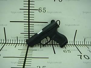 Пистолет в пакете, HC777