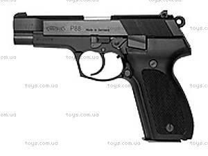Пистолет Вальтер, P88
