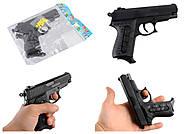 Пистолет VIGOR 033 с пульками , 033, фото