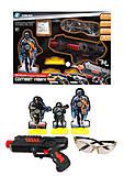 Пистолет с поролона с гелиевыми пулями, M02-1+, купить