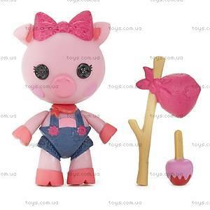 Питомец Minilalaloopsy «Свинка», 534044