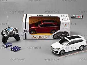 Радиоуправляемая машина Audi Q7, 300411